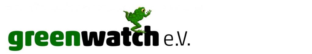 Greenwatch e.V.